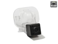 Камера заднего вида для Kia Cerato II 09-12 Avis AVS315CPR (#031)