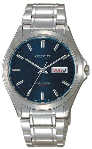Купить Наручные часы Orient FUG0Q004D6 Dressy по доступной цене