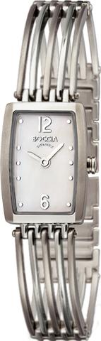 Купить Женские наручные часы Boccia Titanium 3187-01 по доступной цене