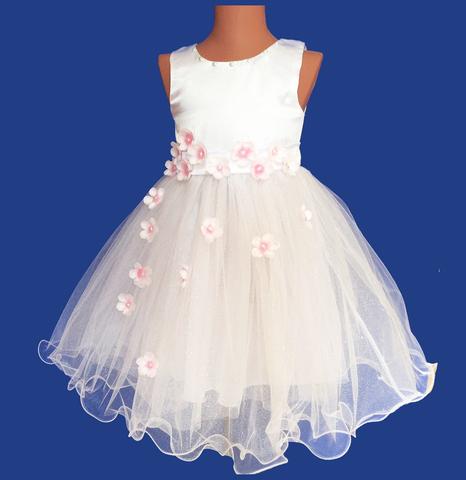 af3ad9e7e62 Пышные бальные детские платья – нарядные платья для девочек недорого ...