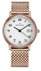 женские наручные часы Claude Bernard 54005 37RM BB