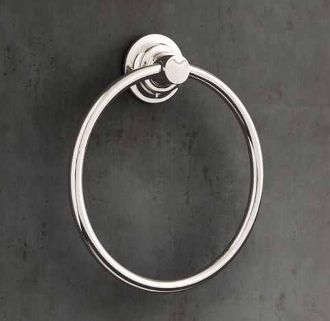 1940 Fleetwood Towel-Ring