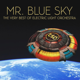 Electric Light Orchestra / Mr. Blue Sky - The Very Best Of (RU)(CD)