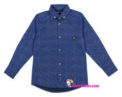 1083 рубашка Италия