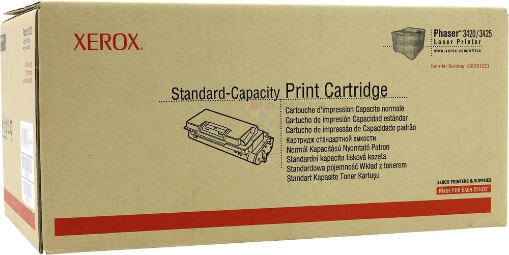 Xerox 106R01033