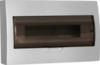 Бокс пластиковый ЩРН-П-18 модулей (навесной) IP40