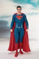 Лига Справедливости фигурка 1/10 Супермен