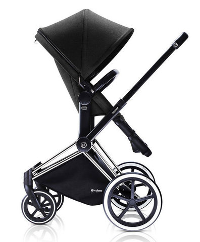 Коляска 2 в 1 Cybex Priam Light