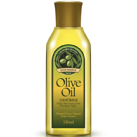 Оливковая эссенция для лица, волос и тела, 150мл.