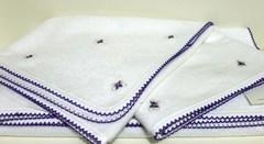 KELEBEK  КЕЛЕБЕК  полотенце махровое Maison Dor Турция