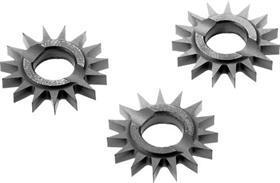 Фрезы дисковые прямозубые, компл. из 35 шт. HW - SZ 35