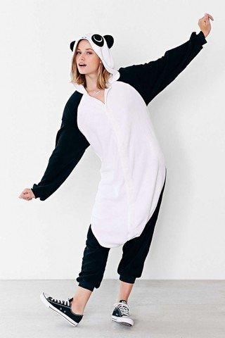 Пижамы кигуруми Кунг-фу Панда panda.jpg