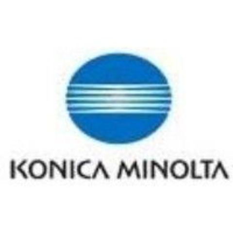 Konica-Minolta Fuser Unit Bizhub C203/C253/C353/C353P/MC8650 - блок закрепления изображения (печка), A02ER72111