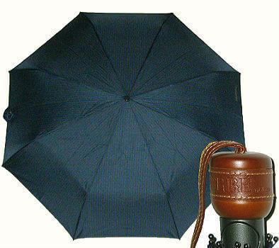 Зонт мужской складной GF Ferre 3012 Blu