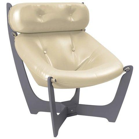 Кресло для отдыха Комфорт Модель 11 маренго/Oregon 106, 013.011