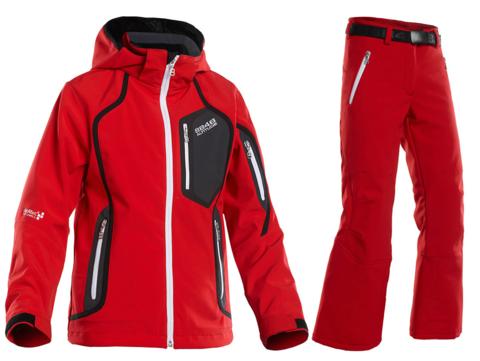 Детский горнолыжный костюм 8848 Altitude Salvation/Wilbur