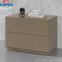 Тумба прикроватная DUPEN (Дюпен) М-137 OCEAN мока