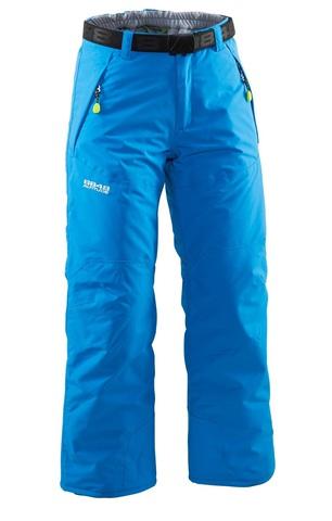 Детские горнолыжные брюки 8848 Altitude Inca (terqouise)
