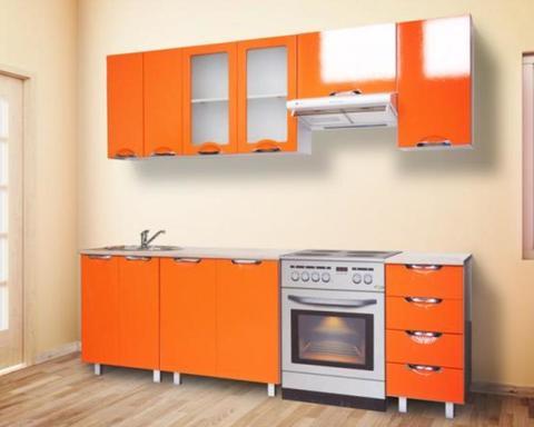 Кухня ВИГО 2,0