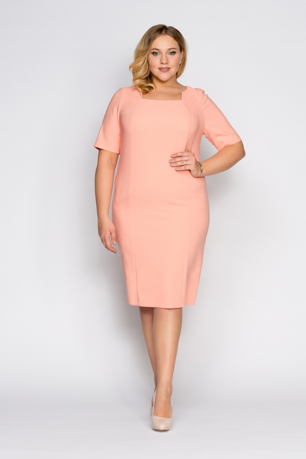 Платья Платье Коралл 2fb50783e50f6a6ac0e813b8170d2691.jpg