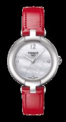 Женские часы Tissot T-Trend T084.210.16.116.00