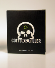 Cotton Killer (лен+вискоза)