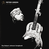 Peter Green Splinter Group With Nigel Watson / The Robert Johnson Songbook (LP)