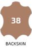 038 Краситель COLOR DYE, стекло, 25мл. (buckskin)