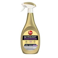 Чистящее средство для кухни Bagi Шуманит EXTRA пена, 400 мл