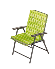 Кресло складное Forester со съемным матрасом