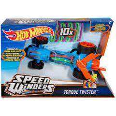Hot Wheels Workshop Bungee Motors