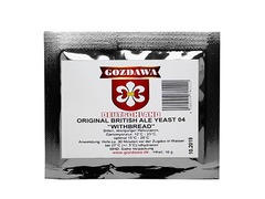 Дрожжи пивные Gozdawa OBAY-04 British Ale 10г