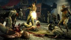 PS4 Zombie Army 4: Dead War Стандартное издание (русские субтитры)