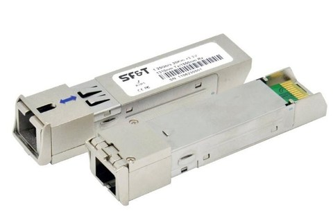 Оптический SFP модуль SFP-S5a/F