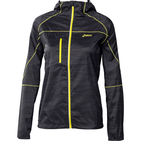 Ветровка Asics Fuji Packable Jacket женская (2038)