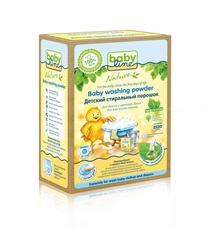 BABYLINE NATURE. Детский стиральный порошок концентрат 2,25 кг