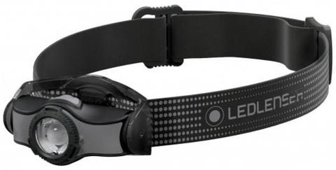 фонарь налобный Led Lenser MH3