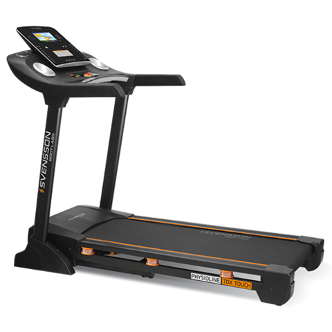 SVENSSON BODY LABS PHYSIOLINE TDX TOUCH