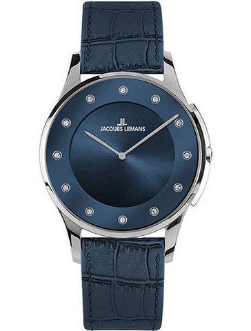 Купить Наручные часы Jacques Lemans 1-1778J по доступной цене