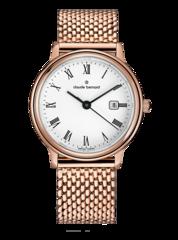 женские наручные часы Claude Bernard 54005 37RM BR