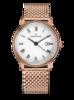 Купить женские наручные часы Claude Bernard 54005 37RM BR по доступной цене