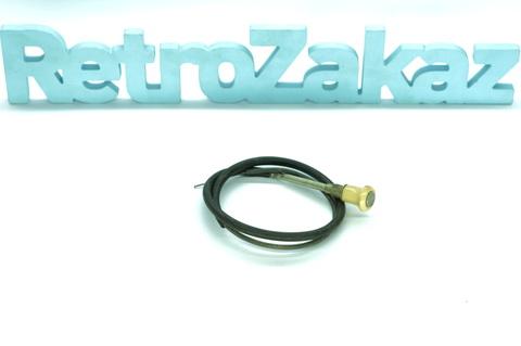Трос ручного газа в сборе для ГАЗ 21