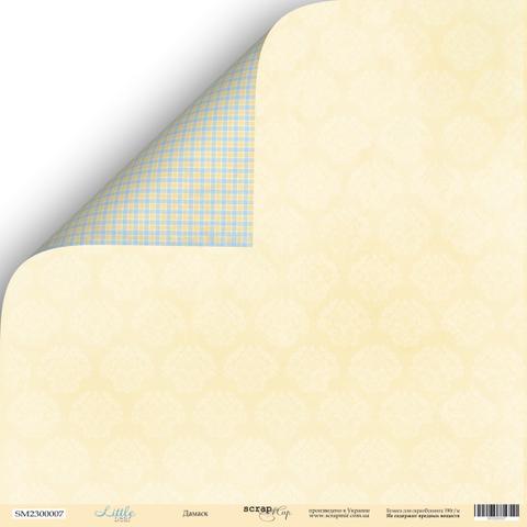 Набор бумаги