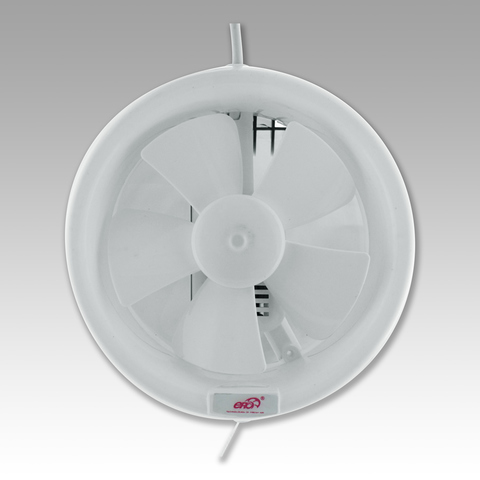 Вентилятор Эра HPS 15