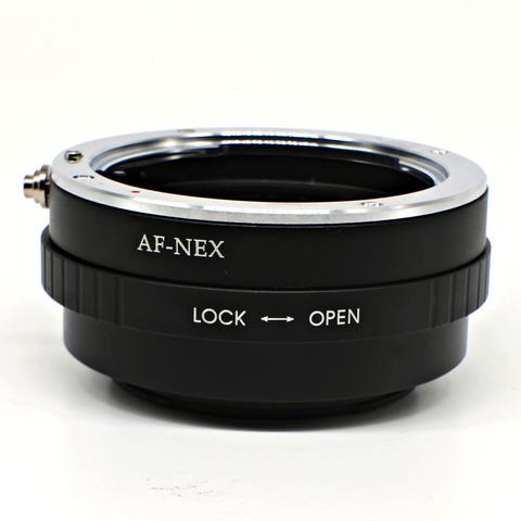 Переходник Sony A (AF) на Sony NEX