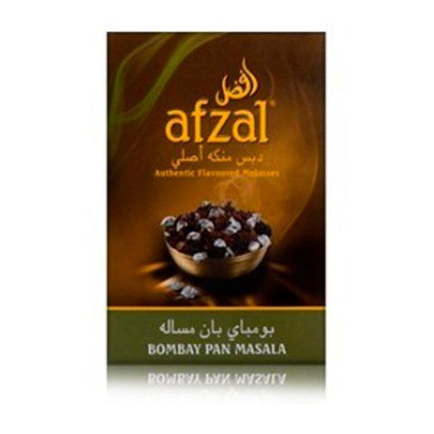 Табак для кальяна Afzal Pan Masala 50 гр.