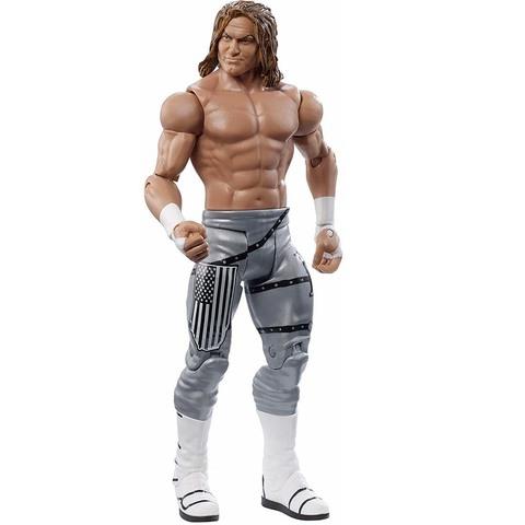 Дольф Зигглер. Бойцы WWE