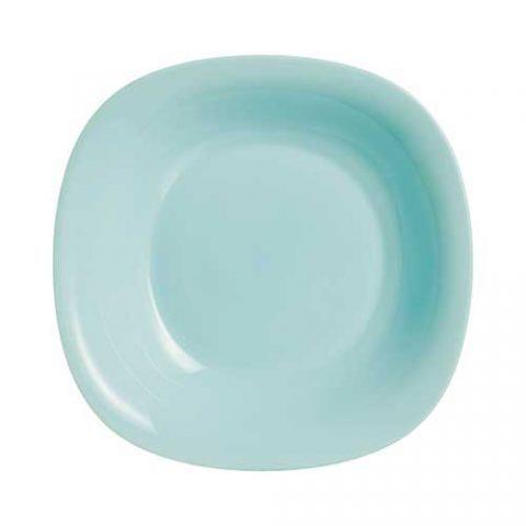 Тарелка суповая Luminarc Carine Light Turquoise 21 см (P4251)
