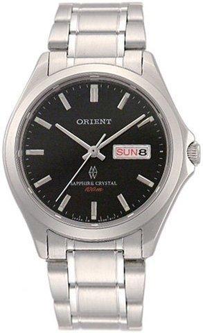 Купить Наручные часы Orient FUG0Q009B6 Dressy по доступной цене