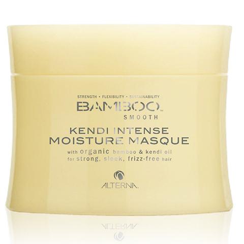 Alterna Bamboo Smooth Kendi Intense Conditioning Masque - Полирующая маска для увлажнения волос с экстрактом бамбука